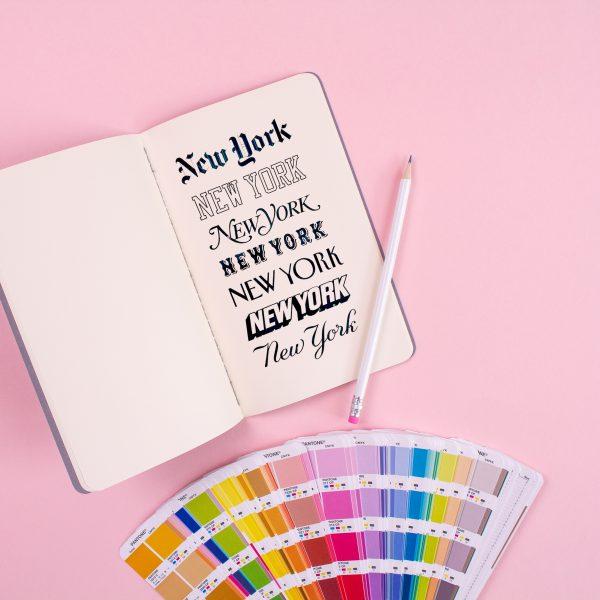 패키지 디자인을 만들기 위한 5가지 팁!
