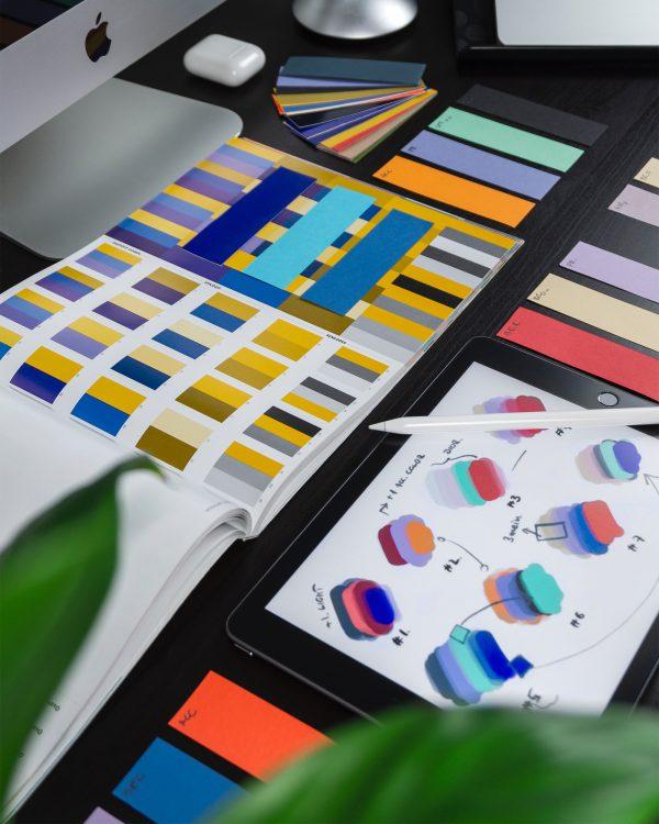 온라인에서 포장 디자인 프리랜서를 찾는 꿀팁