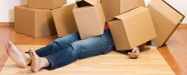 포장박스 제작시 흔히 발생하는 5가지 실수