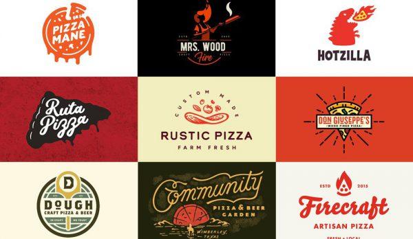 브랜드 로고의 종류와 사용방법을 알아보자