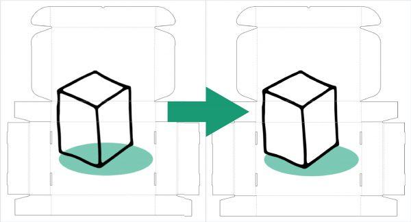 패커티브 에디터 활용시 꿀팁: 투명 이미지를 사용할 때