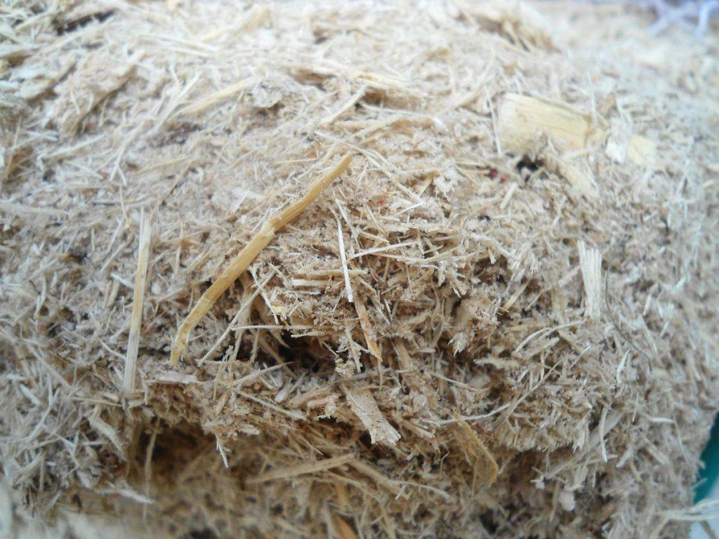 사탕수수와 대나무 퇴비