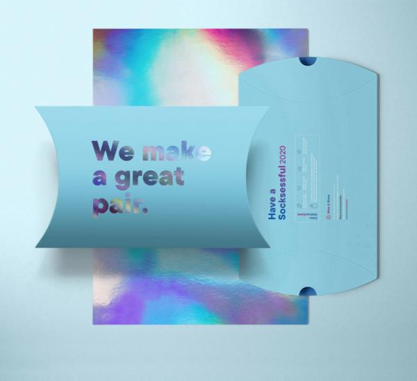 반달 상자: 액세서리와 같은 미니 사이즈 제품을 위한 최적의 포장법