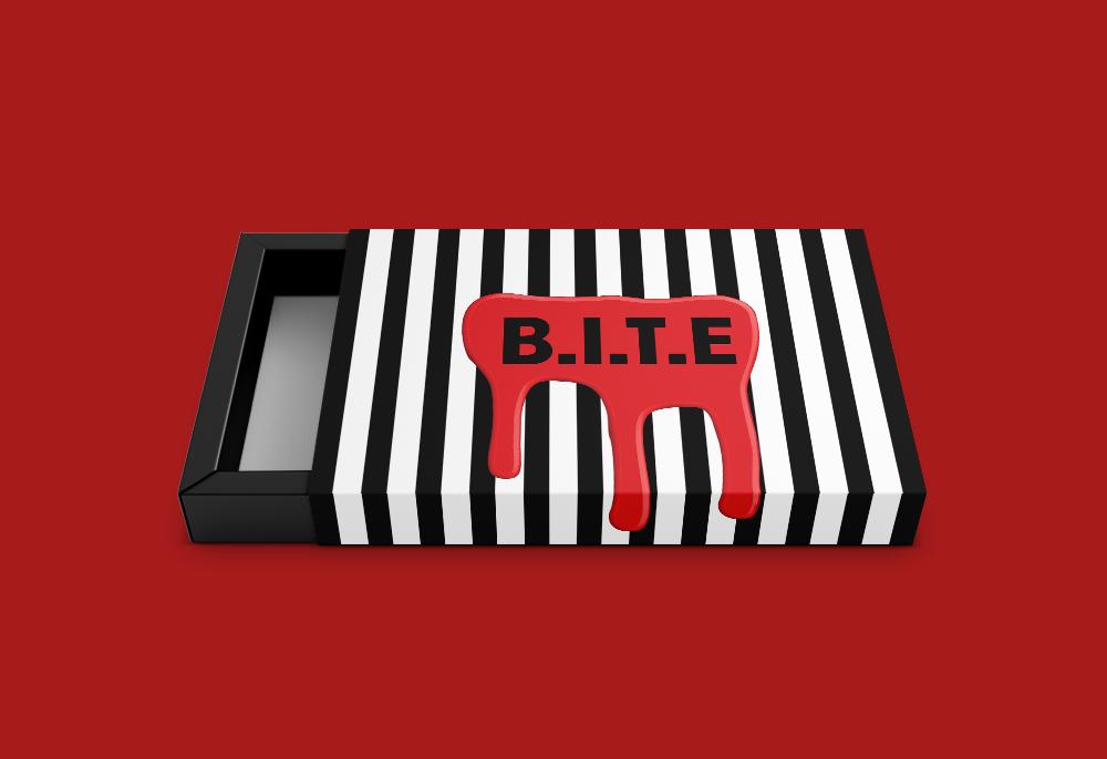선물 포장 가능한 슬라이드식 슬리브 상자