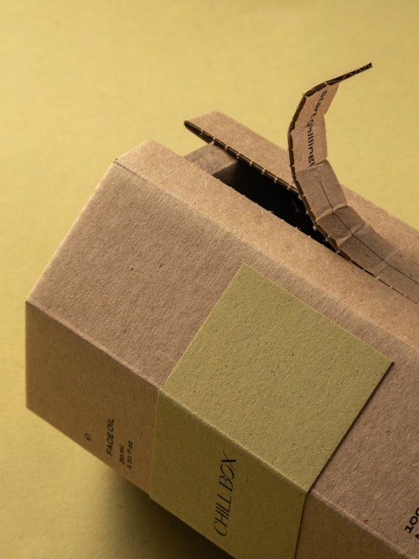 친환경 박스 제작의 모든 것, 친환경 소재부터 제작 방법까지!